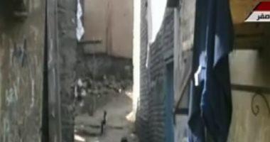 شاهد الفيلم التسجيلى عن المناطق العشوائية بالقاهرة