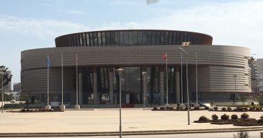 الآثار تشارك فى افتتاح متحف الحضارات الأفريقية بالعاصمة السنغالية داكار