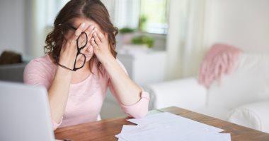 لو مضغوط ومتوتر.. 4 نصائح للتخلص من متلازمة الاحتراق النفسى