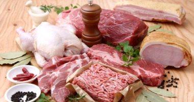 استقرار أسعار اللحوم اليوم بالأسواق والكيلو يبدأ من 110 جنيهات والجملى بـ90 جنيها