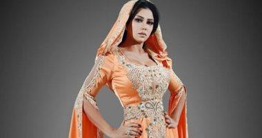 بتلفت الأنظار.. رانيا يوسف تظهر فى ثالث جلسة تصوير بعد أزمة الفستان