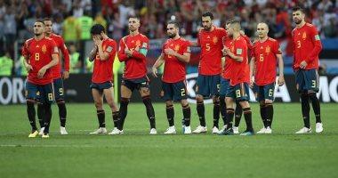 من مانشستر يونايتد إلى منتخب ايطاليا .. هل شاهدتم أسوأ منهم فى 2018؟