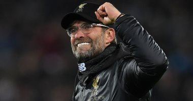 كلوب: لدينا وقتا كافيا لتجهيز ليفربول إلى نهائي دوري أبطال أوروبا