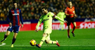 موعد مباراة برشلونة ضد ليجانس فى الدورى الإسبانى