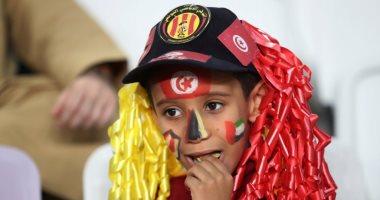 مشجع الترجي التونسي