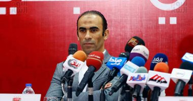 سيد عبد الحفيظ: الأهلى يتمسك بحضور الجماهير فى مباريات الدورى