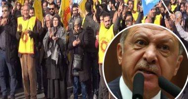 الإعلام الموالى لأردوغان يتنصل من مسئولية ارتفاع حالات الانتحار الجماعى