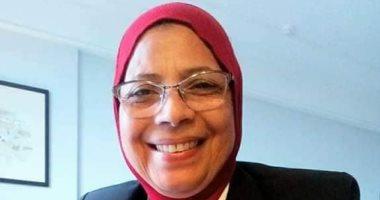 رئيس قومى المرأة بالإسماعيلية: نسعى لتمكين المراة فى كافة المجالات