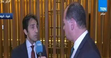 بسام راضى: مصر لها تجربة وثقل فى محاربة الإرهاب