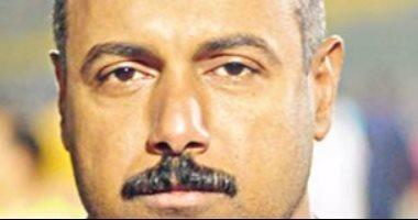 أحمد المهدى ممثلا لطلائع الجيش فى إجتماع الجبلاية والاندية
