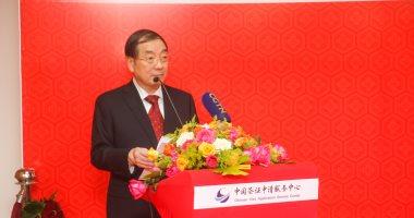سفير الصين بمصر: العلاقات المصرية الصينية نموذج للتعاون بين بكين وأفريقيا
