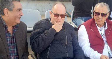 مجاهد : مجلس أبو ريدة من أفضل 3 مجالس في تاريخ اتحاد الكرة