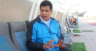 علاء عبد العال: سأسعى لتقديم كل ما لدى لفريق نادي أسوان