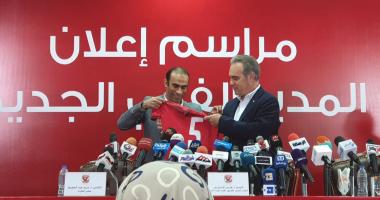 سيد عبد الحفيظ: حققنا فوزا مهما وانتظروا الأهلى فى يناير