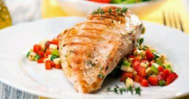 دراسة: اللحوم البيضاء تؤثر على الكوليسترول فى الدم