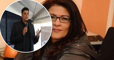 """الشاعر سعيد شحاتة: فاطمة ناعوت بـ """"تبيعنا للصهاينة"""""""