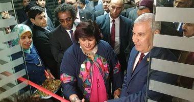 افتتاح مؤتمر أدباء مصر وإعلان مطروح عاصة للثقافة المصرية
