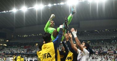 فيفا: العين يواصل عروضه المبهرة ويكتب تاريخا للأندية الإماراتية والعربية