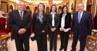 ماجد عثمان: توافر المعلومات ضرورى للتخطيط الجيد لتطوير وضع المرأة