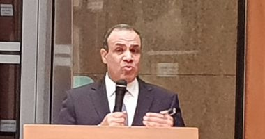 السفير بدر عبد العاطى يكشف كواليس زيارة رئيس الوزراء لألمانيا