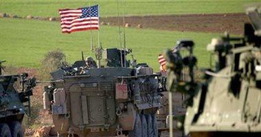 القوات الامريكيه