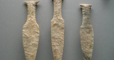اكتشاف أدوات تعود للعصر الحجرى الحديث شمالى الصين