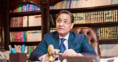 مركز دراسات الشرق الأوسط بباريس: استهداف الحوثيين لمطار أبها السعودى عمل إرهابى جبان