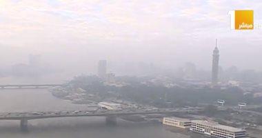 الأرصاد: سقوط أمطار على السواحل الشمالية غدا.. والصغرى بالقاهرة 15 درجة
