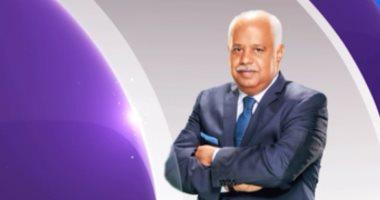 """مدير منظومة الشكاوى الحكومية الموحدة بالوزراء ضيف حمدى رزق بـ""""نظرة"""" .. غدا"""