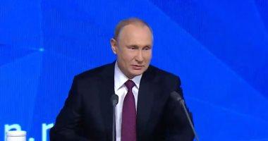 بوتين: نخسر 50 مليار دولار وأوروبا 240 مليار دولار جراء العقوبات المتبادلة