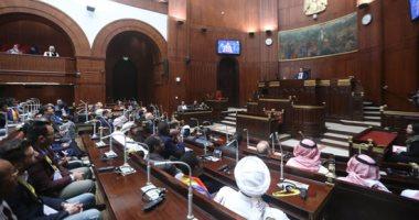 إفريقية البرلمان: رئاسة مصر للاتحاد الإفريقى أمر جلل وعلينا التغلب على التحديات