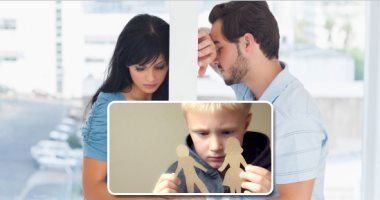 كيف يؤثر الطلاق على صحة الأطفال فى المستقبل؟.. دراسة تجيب