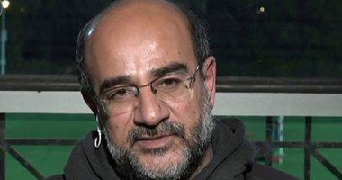 """عامر حسين بعد إعلان 5 جولات من الدورى: """"ياريت الناس تكون صدقت الصعوبة"""""""