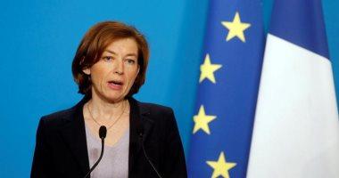 وزيرة الدفاع الفرنسية تدين الاستفزازات التركية فى المنطقة الاقتصادية لقبرص