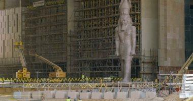 باحث فى العلاقات الدولية: العالم ينتظر افتتاح المتحف الكبير وعلينا استغلال الحدث