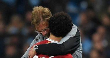 ليفربول مهدد بخسارة محمد صلاح 4 أشهر فى 2021