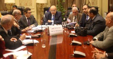 """""""إسكان البرلمان"""" تناقش اتفاقيتين بشأن إنشاء 4 محطات تحلية بجنوب سيناء"""