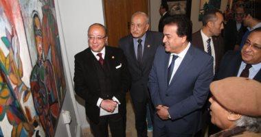 رئيس جامعة الشعب الصينية: علاقتنا بمصر قوية.. والسفير الصينى: تعلمنا منكم صناعة الورق