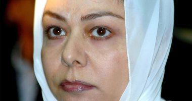 تعرف على حقيقة وفاة أرملة صدام حسين على لسان ابنتها رغد