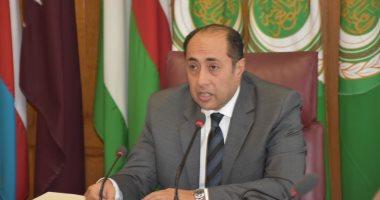 الأمين العام المساعد لجامعة الدول العربية: تركيا تريد الاستحواذ على الأراضى