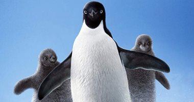 4 ملايين دولار إيرادات فيلم ديزنى الجديد Penguins