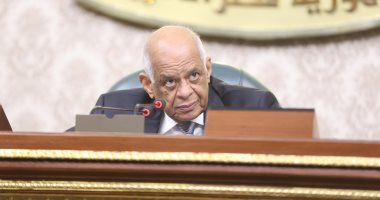 رئيس مجلس النواب: ما تحقق من إنجازات بمصر وراؤه قائد وطنى له رؤية وإرادة شعب