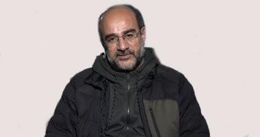 """عامر حسين: """"كل ما بتزنق بقدم استقالتي"""""""