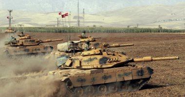 المرصد السورى: القوات التركية قتلت 419 سوريا منذ انطلاق الثورة السورية