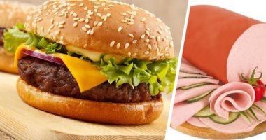 مضاف غذائى شائع غى أغلب الأطعمة يمنعنا عن ممارسة الرياضة