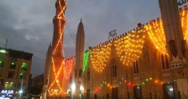 أخبار × 24 ساعة.. غلق مسجد الحسين لعدم الالتزام بإجراءات الوقاية من كورونا