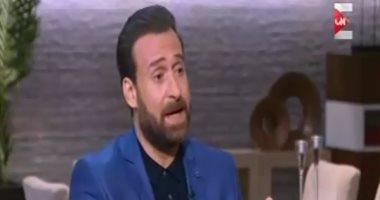 """شاهد..نضال الشافعى لـ""""كلام ستات"""": أنا مصرى أب وأم وجد و من المنوفية"""