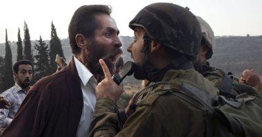 إصابة 7 فلسطينيين على الأقل فى مواجهات مع الاحتلال الإسرائيلى بالقدس ورام الله والضفة الغربية