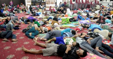 "Résultat de recherche d'images pour ""ارتفاع حصيلة ضحايا تسونامي في إندونيسيا إلى 429 قتيلا"""