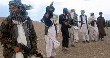 مقتل وإصابة 7 مسلحين من طالبان فى انفجار عبوة ناسفة شرقى أفغانستان